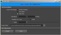 Hair or Fur Simulation 1.1.1 for Maya (maya script)