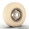 20 59 48 381 wheel tire 10 render6 4