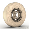 21 00 19 674 wheel tire 10 render7 4