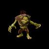 Ogre - Character Rig 3D Model