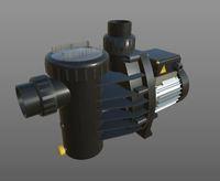 Speck Badu Magic Filter Pump 3D Model