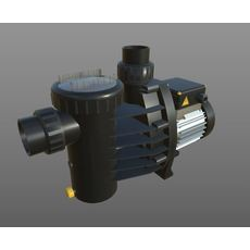 Speck Badu Magic Filter Pump 3D Model