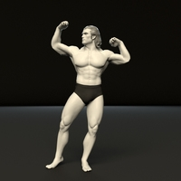 Mike Freeman Maya Rig 0.0.1 for Maya