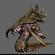 Hydralisk Zerg Maya Rig 0.0.1 for Maya
