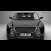 12 33 55 903 generic car luxury class copyright 06 4