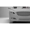 12 34 03 657 generic car luxury class copyright 25 4