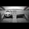 12 34 07 236 generic car luxury class copyright 31 4