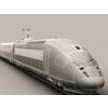 16 22 03 828 generic high speed train 13 4
