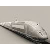 16 22 05 661 generic high speed train 24 4