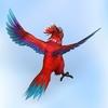 13 55 40 592 fantasy parrot 04 4