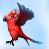 13 55 49 568 fantasy parrot 02 4