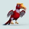 17 58 11 527 fantasy toucan bird 05 4
