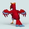 17 58 11 636 fantasy toucan bird 03 4