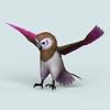 18 14 08 787 fantasy owl 01 4