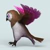 18 14 08 964 fantasy owl 02 4