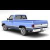 21 09 47 408 generic pickup truck 3 render4 4