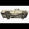 21 14 33 191 generic pickup truck 3 render22 4