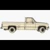 21 14 41 98 generic pickup truck 3 render24 4