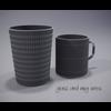 10 57 18 516 glass and mug wires 4