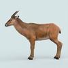 13 21 16 596 realistic wollaton deer 02 4