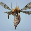 13 49 04 440 fantasy monster bee 02 4