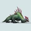 14 00 55 142 fantasy monster lizard 06 4