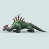 14 00 55 530 fantasy monster lizard 03 4