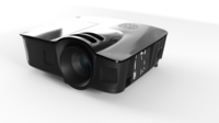 Optoma Projector 3D Model