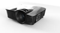 Optoma Projector 3D Model