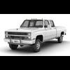 02 15 13 891 generic pickup truck 5 rendera 4