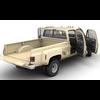 22 00 56 713 generic pickup truck 6 rendere 4