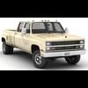 22 02 33 644 generic pickup truck 6 renderc 4
