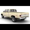 22 02 54 553 generic pickup truck 6 renderb 4