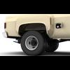 22 09 40 307 generic pickup truck 6 renderi 4