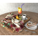 Food and Beverage Set 3D Model