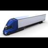 19 33 12 697 tesla truck w trailer 0074 4