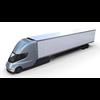 10 49 30 716 tesla truck w trailer 0074 4