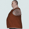 09 24 08 730 realistic young fatty man 03 4
