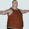 09 24 09 994 realistic young fatty man 11 4