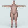 09 24 10 840 realistic young fatty man 12 4