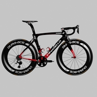 Pinarello Dogma F12 roadbike 3D Model