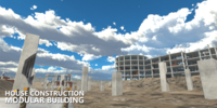 Building Constructor 3D Model