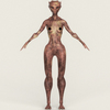 18 54 02 418 realistic female alien 08 05 4