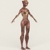 18 54 04 592 realistic female alien 08 10 4
