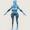 19 28 08 179 realistic female alien 09 11 4