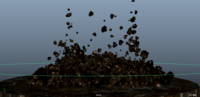 Dirt Mound 1.0.0 for Maya