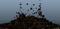 Dirt Mound 1.0.0 for Maya