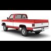 02 42 18 799 generic pickup truck 7 render2 4