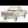 02 55 38 378 generic pickup truck 7 render19 4