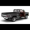 03 27 10 792 generic pickup truck 8 render4 4